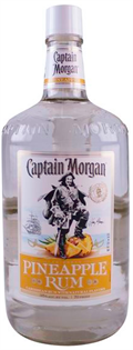 Captain Morgan Rum Pineapple 1.75l